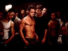 Fight Club - Full Movie - Part 1/5