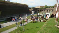 Traseul de Sud Cetatea Alba Carolina Alba Iulia