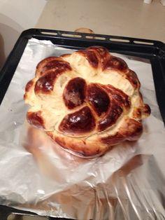 Mon pain de chabbat