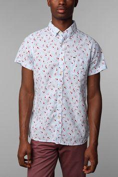 OBEY Hamilton Shirt