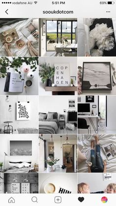 Here are 6 Instagram Grid Layouts you can use now to make your Instagram Theme. Also included: Instagram visual planner and Instagram tips.