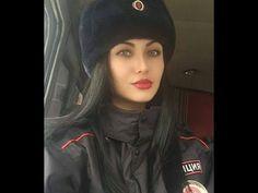 Russian Girls Look - torrent bitzi Beautiful Eyes, Most Beautiful Women, Military Girl, Russian Beauty, Female Soldier, Military Women, Girls Uniforms, Madame, Pretty Face
