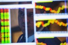 Bovespa busca os 64 mil pontos com Vale no azul - http://po.st/aC49Tx  #Bolsa-de-Valores - #Bovespa, #FED, #Índices