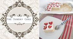 1/2 torradinha e um pingo: The Sunday Cake : Bolo de 3 Leites