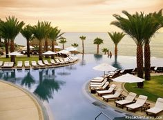 Hilton Los Cabos Beach & Golf Resort, Los Cabos, Mexico