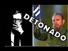 O dia em que Olavo de Carvalho desmascarou Fidel Castro