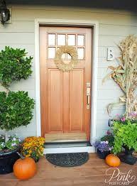 entry porch decor - Google Search