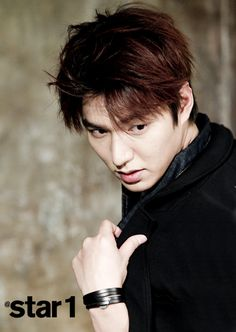 Lee Min Ho just please stop getting more and more handsome...please? <3