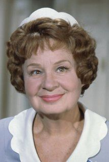 Shirley Booth - actress of film and TV. She won a Best Actress Oscar for her role in the film Come Back Little Sheba. She is best known for playing the maid in the TV sitcom Hazel. She died on Oct 16, 1992 from heart disease at the age of 94.