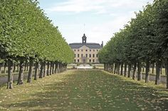 Ulriksdals slott Ulriksdal palace
