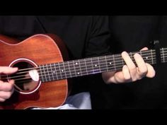 ▶ how to play Julia by The Beatles_John Lennon - acoustic guitar lesson - YouTube