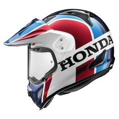 One Size XD4 Helmets Arai Brow Vent Clear Shield for XD