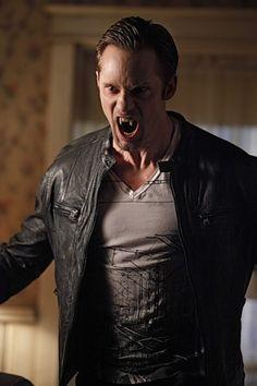 Alexander Skarsgard as Eric Northman ~ True Blood