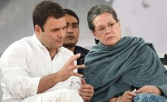 National Herald Case: Sonia Gandhi, Rahul Have To Appear Before Trial Court