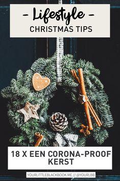 Christmas is not cancelled! Zelfs als jij helemaal niets met Kerst hebt is dit jaar misschien wel jouw beste Kerst ooit… Waarom? Dat lees je in dit lijstje met Corona-proof Kerst tips. Amsterdam Travel Guide, Little Black Books, The Good Place, Tips, Crowns, Advent Calenders, Counseling