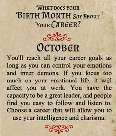 What does your Birth Month say about your Career? - Born in April January Baby, March Born, November Month, November Calendar, People Born In April, Sweet November, Hello September, April 2nd, Aquarius
