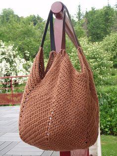 Ravelry: anny41's sac au crochet