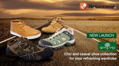 Woodland shoes new launch with Amazing offers Woodland Shoes, New Launch, Shoe Collection, Casual Shoes, Hiking Boots, Product Launch, Chic, Amazing, Fashion