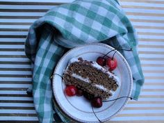 Black Forest Cake + lots of other great recipes!!
