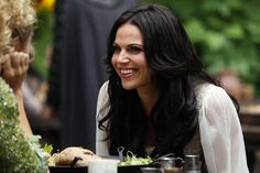Robin Hood Is Regina's True Love on Once Upon a Time: Yay or Nay?