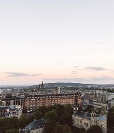 The beautiful city of Edinburgh is the backdrop to our Autumn Winter 2017 Tartan collections...