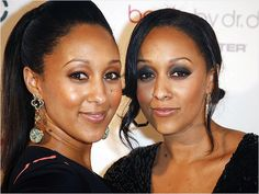 Tia and Tamera Mowery