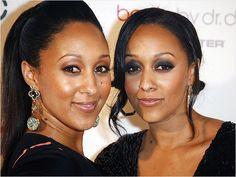Tia and Tamera Mowery