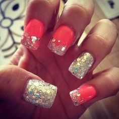 <3 - not my style but still <3 and can see my young nieces doing this..