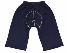 Go Gently Baby Peace Pants