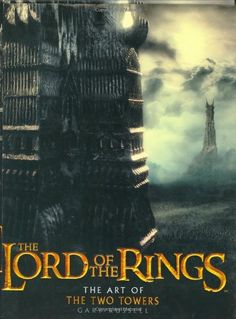 The Art of The Two Towers (The Lord of the Rings) by Gary Russell,http://www.amazon.com/dp/0618331301/ref=cm_sw_r_pi_dp_N0e8sb1TD6M1NYP6