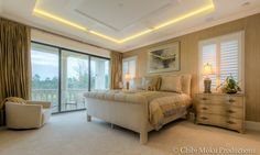 *Jones Clayton Construction - Walt Disney Golden Oak Resort - Orlando, Floria modern #bedroom #masterbedroom #ideas