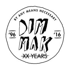 Shop Dim Mak Anniversary [LP] VINYL at Best Buy. Find low everyday prices and buy online for delivery or in-store pick-up. By Any Means Necessary, White Vinyl, 20th Anniversary, Lp Vinyl, Cool Things To Buy, Shopping, Products, Cool Stuff To Buy, 20th Birthday