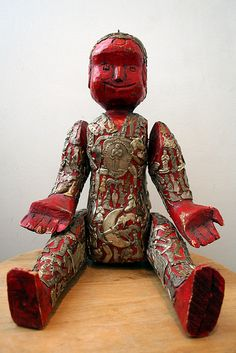 folk - mexican folk art
