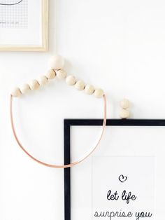 DIY - Make a Copper Wall Hanging