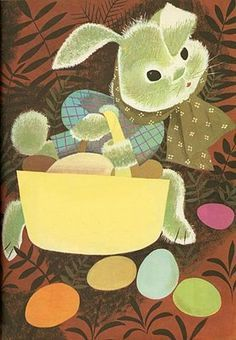 kerry blair easter illustrations - Google Search
