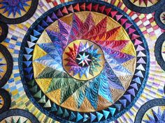 Sewing & Quilt Gallery: 2011