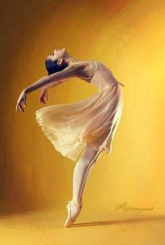 "chasingrainbowsforever: "" Ballet """