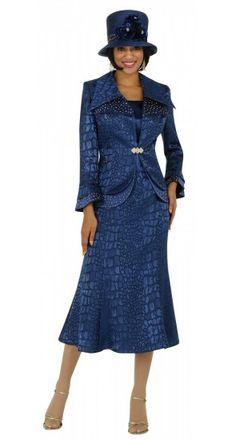 GMI Womens Church Suits - Fall 2013 : G4542