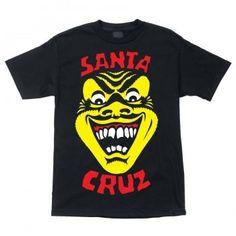 0dc53135819416 I checked out Santa Cruz Speed Face Black T-Shirt Rob Roskopp Jason Jessee  Salba