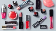 From lipsticks to gloss, the perfect lip is just a shade away! #ThisIsHowILip