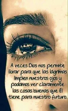 Featured – You can find Frases positivas and more on our website. Gods Love Quotes, Amor Quotes, Quotes About God, Bible Quotes, Qoutes, Quotable Quotes, Spanish Prayers, Quotes En Espanol, God Prayer