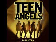 No te digo adios - Teen Angels - YouTube