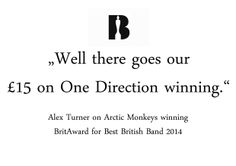 Can you love a band too much? Hahaha I love their humor :)