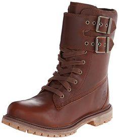 "Timberland Women's Earthkeepers 6"" Premium 8"" Double Strap WP Boot,Glazed Ginger Timberland http://www.amazon.com/dp/B00HEQVS8G/ref=cm_sw_r_pi_dp_fiurvb1WVBZ6B"