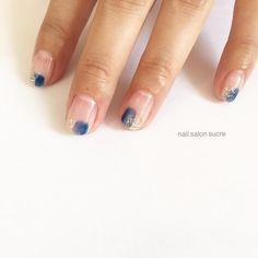 いいね!132件、コメント2件 ― nail salon sucreさん(@uki_sucre)のInstagramアカウント: 「. . . #nail #summernails #nailsalonsucre #北本ネイル #ニュアンスネイル #ナチュラルネイル #ショートネイル #クリアネイル #塗りかけネイル…」