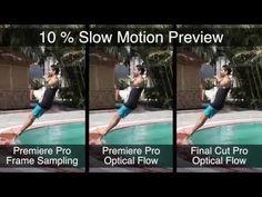 48 Final Cut Pro X Smooth Transitions | Stupid Raisins | Final Cut