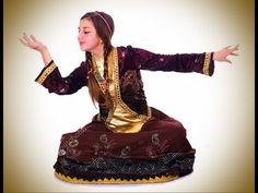 Навруз. Азербайджанский танец