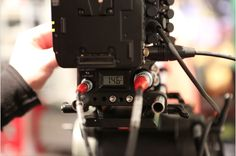 Element Technica Sony F55 Studio Power Riser
