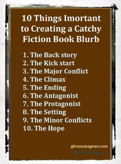 Image result for book blurb