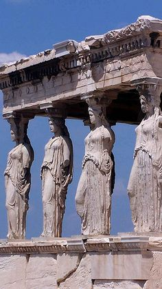 Athenas - Greece